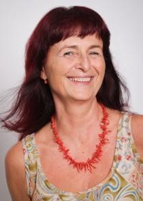 Roswitha Eisenberger